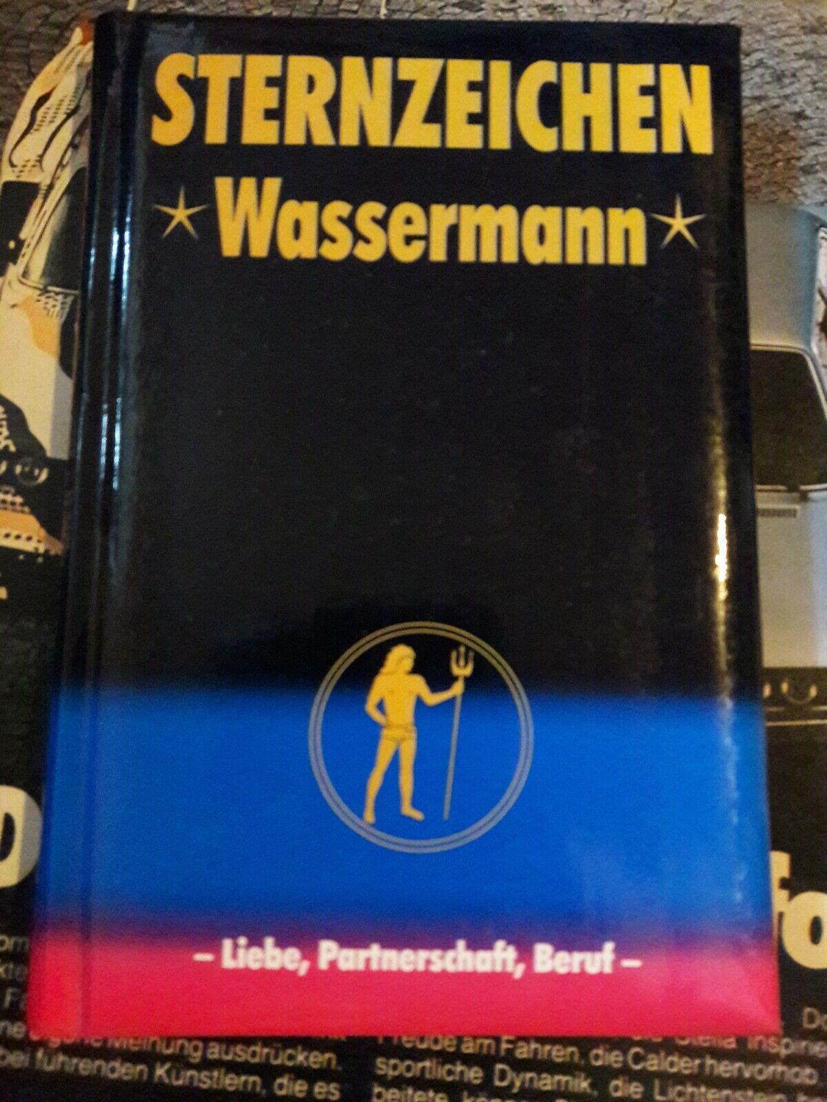 Sternzeichen Wassermann-Liebe, Partnerschaft, Gesundheit