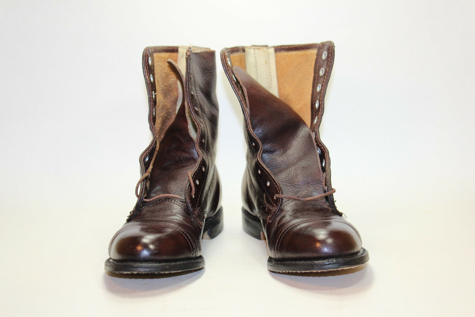 Service Riding Apparel - Grand Prix Laced Horse  Riding shoes  ldren Size 3  general high quality
