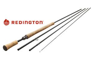 Nouveau Redington hydrogène 2110-4 11' FT #2 poids Fly Rod-Truite Spey Rod-afficher le titre d`origine Bth4h20u-07150542-186305328