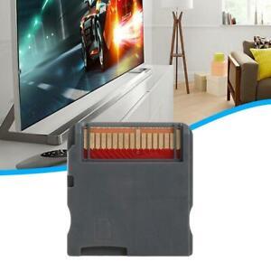 R4-Jeu Vidéo-Carte mémoire téléchargement byself-jeu pour NDS MD-Flashcard-Accès