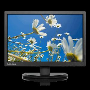 Lenovo-ThinkVision-E2054-19-5-inch-Monitor