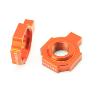 CNC-Anodized-Chain-Adjuster-For-KTM-EXC-125-200-250-300-380-400-450-520-525