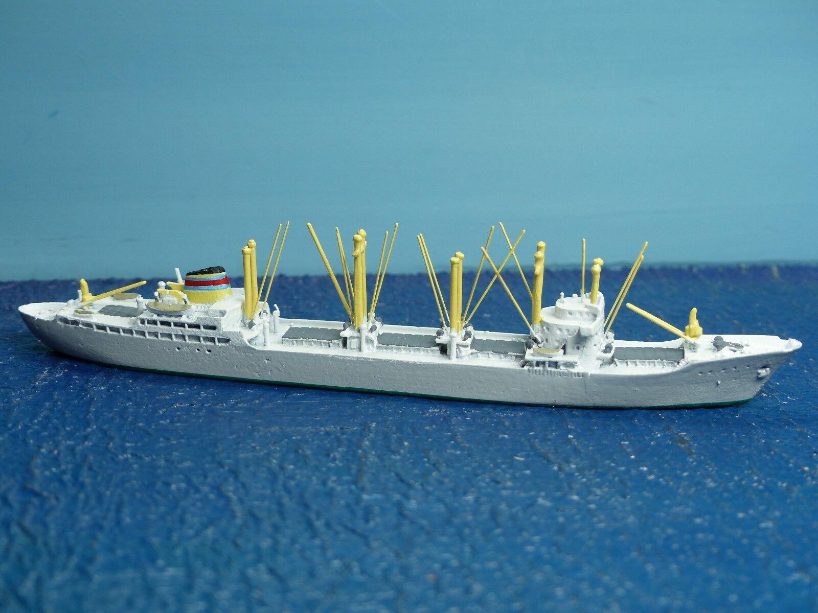 Cm Ship 1 1250 GDR Freighter  Type Peace EX Dresden  CM KR 093 OVP New