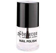 New Benecos Happy Nails Non Toxic Non Drying Nail Polish Crystal Clear  0.812oz
