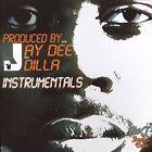 Yancey Boys [Instrumentals] * by Illa J (CD, Mar-2009, Delicious Vinyl)