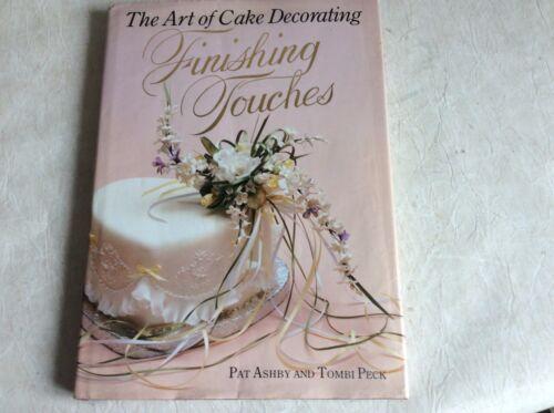 1 of 1 - The Art of Cake Decorating Finishing Touches