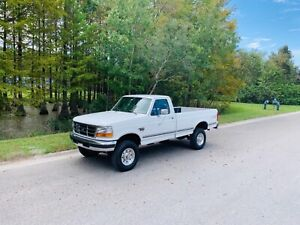 1996-Ford-F-350