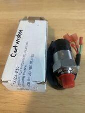 Sterisamsco Cart Washer Pressure Switch P117024529