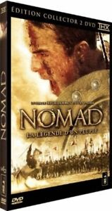 Nomad-Edition-Simple-DVD-2009-Jay-Hernandez-Kuno-Becker-Jason-Scott-L