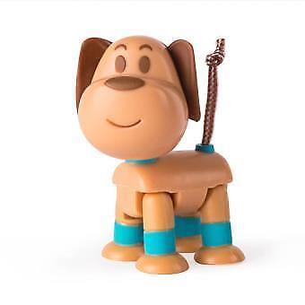 Bumpy Noddy Collectible Figures PatPat /& Fuse Noddy Big Ears