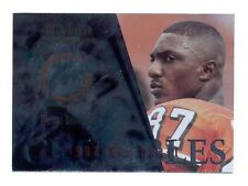 1997 CE Masters YATIL GREEN Miami Dolphins Crucibles Rookie Insert Card