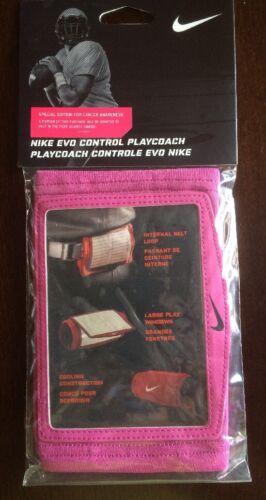 New Nike Evo Control Playcoach Pink