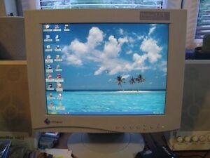 EIZO FlexScan L371 Treiber Windows XP