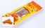 Korean-Traditional-Macaroni-Snack-Pumpkin-Honey-Taste-HOBAK-KKULMATNA-100g miniature 2