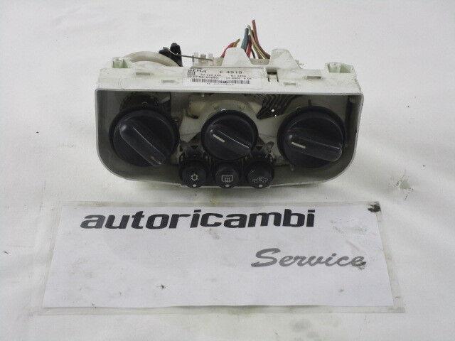 93329465 ECU Control 1 Acondicionamiento Clima a / C Opel MERIVA 1.7D 5M 5