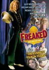 Freaked 0013132612218 With Brooke Shields DVD Region 1