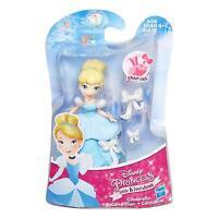 Cinderella Snap-ins Classic Figure Doll Disney Princess Little Kingdom Girls 4+