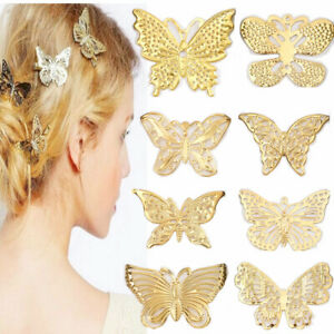 Butterfly-Shape-Filigree-Gold-Metal-Beads-Pendants-Connector-For-Jewelry-Making