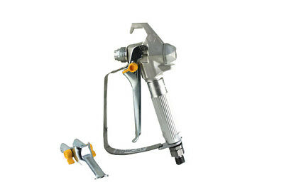 Graco RAC Contractor FTX Airless Spray Gun Bare Gun 2 & 4 Finger Trigger Incl.