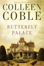 Butterfly Palace Coble, Colleen Paperback