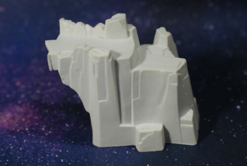 Your Pick Vintage Star Wars Hoth Imperial Attack Base Playset Parts
