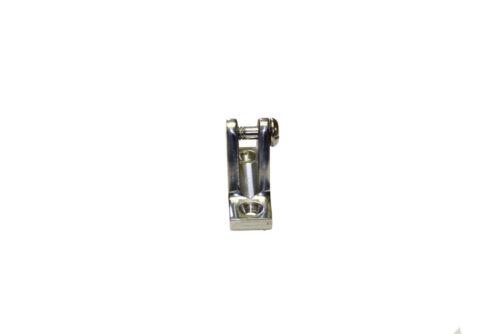Deck Hinge stainless steel with screw Bimini Top
