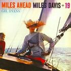 Miles Ahead With Gil Evans/blue Moods 8436028691692 CD