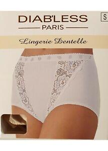 Saint Hilaire Slip Culotte Femme lingerie mode