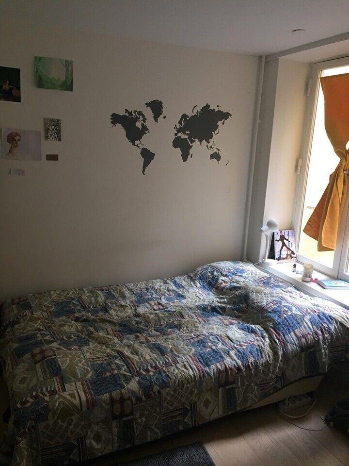 1165 værelse, 5300 i depositum, lejeperiode 2-6 måneder
