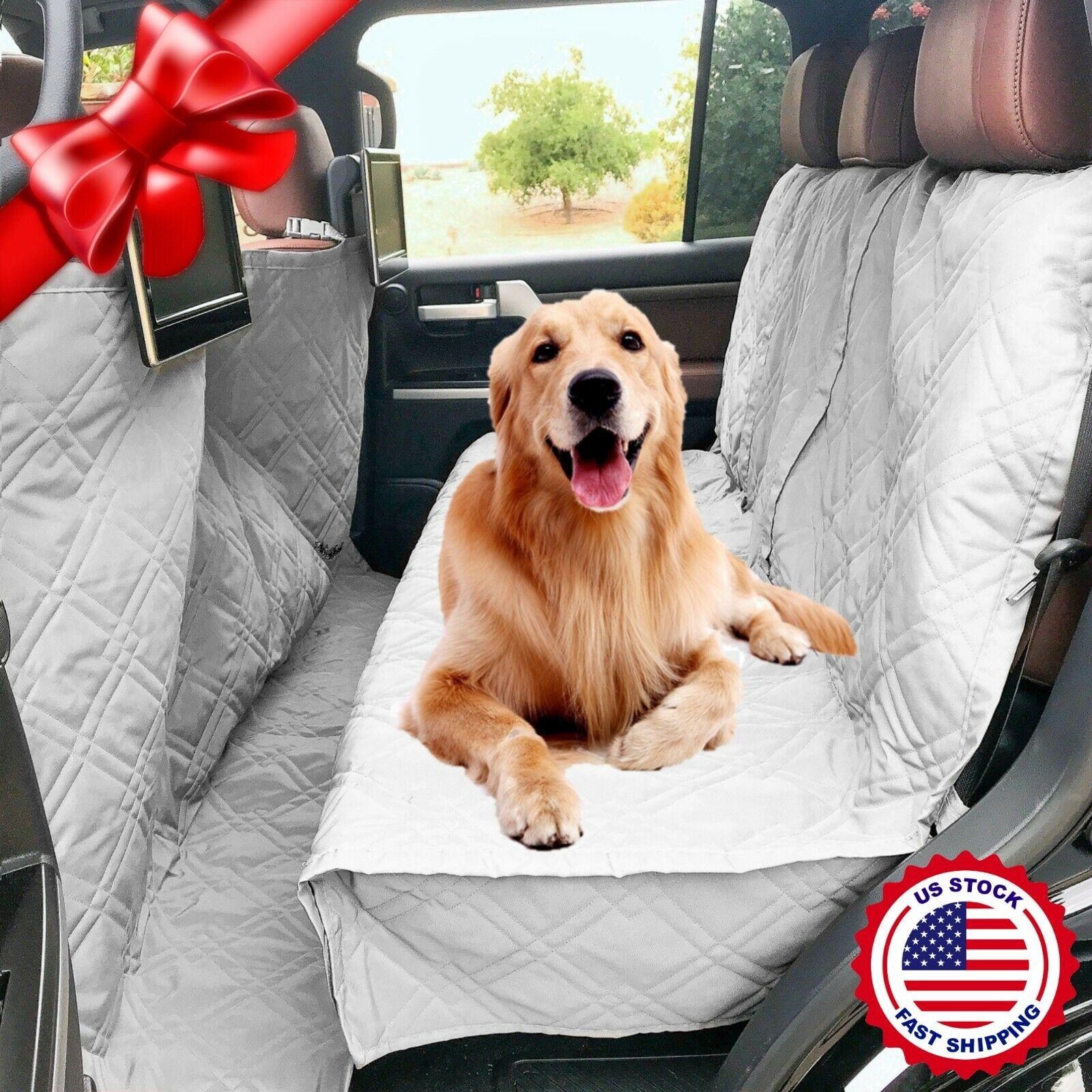 Meilleure qualit/é Housse De Si/ège Dauto Pour Chiens Option Hamac Petastical Luxe Pet Dog Seat Cover For Cars Mat/ériau Solide Antid/érapant Imperm/éable