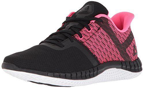 Pick SZ//Color. Reebok Girls Print Run Next Sneaker