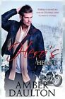 A Hero's Heart by Amber Daulton (Paperback / softback, 2013)