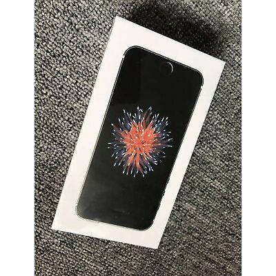 APPLE IPHONE SE 16/32/64/128GB Gold/Silver/Grey/Rose UNLOCKED 1Yr Warranty inBox