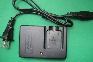 Genuine-Olympus-Charger-Li-60C-for-Nikon-Coolpix-Pentax-Optio-Ricoh-R50-Sanyo