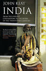 India: A History by John Keay (Paperback, 2010)