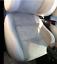 miniatura 4 - Leather Colour Coat Kit CREAM MERCEDES Repair Small Areas Car Seats Sofa Chair