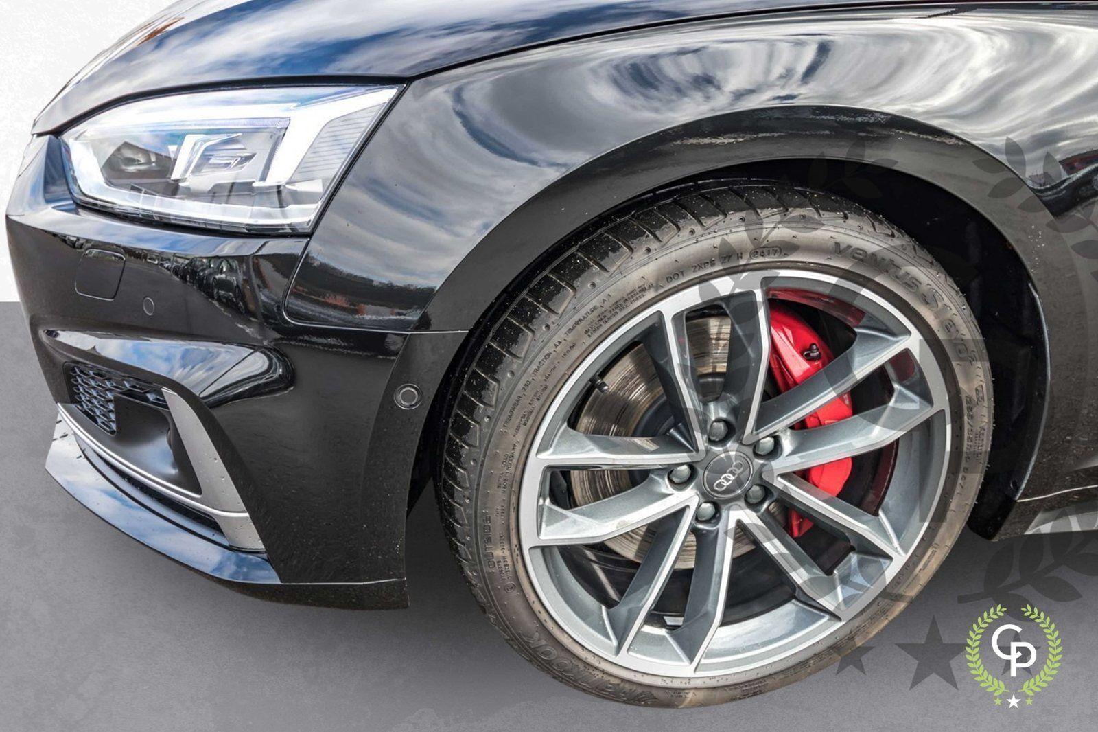 Audi S5