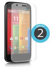 Pack 2 films protecteur écran Motorola Moto G_1