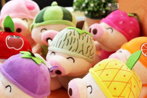 Super cute McDull pig Animals Plush toy doll christmas wedding birthday gift