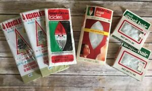 image is loading mixed lot vintage christmas doubl glo angel hair - Angel Hair Christmas