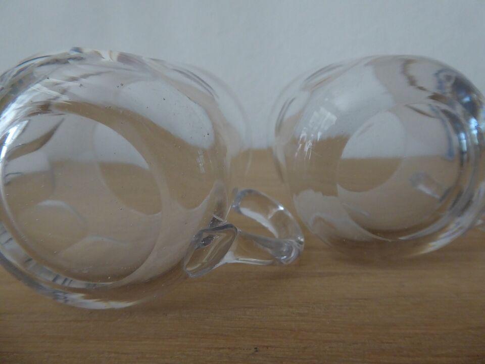 Glas, Børnekrus, Holmegaard
