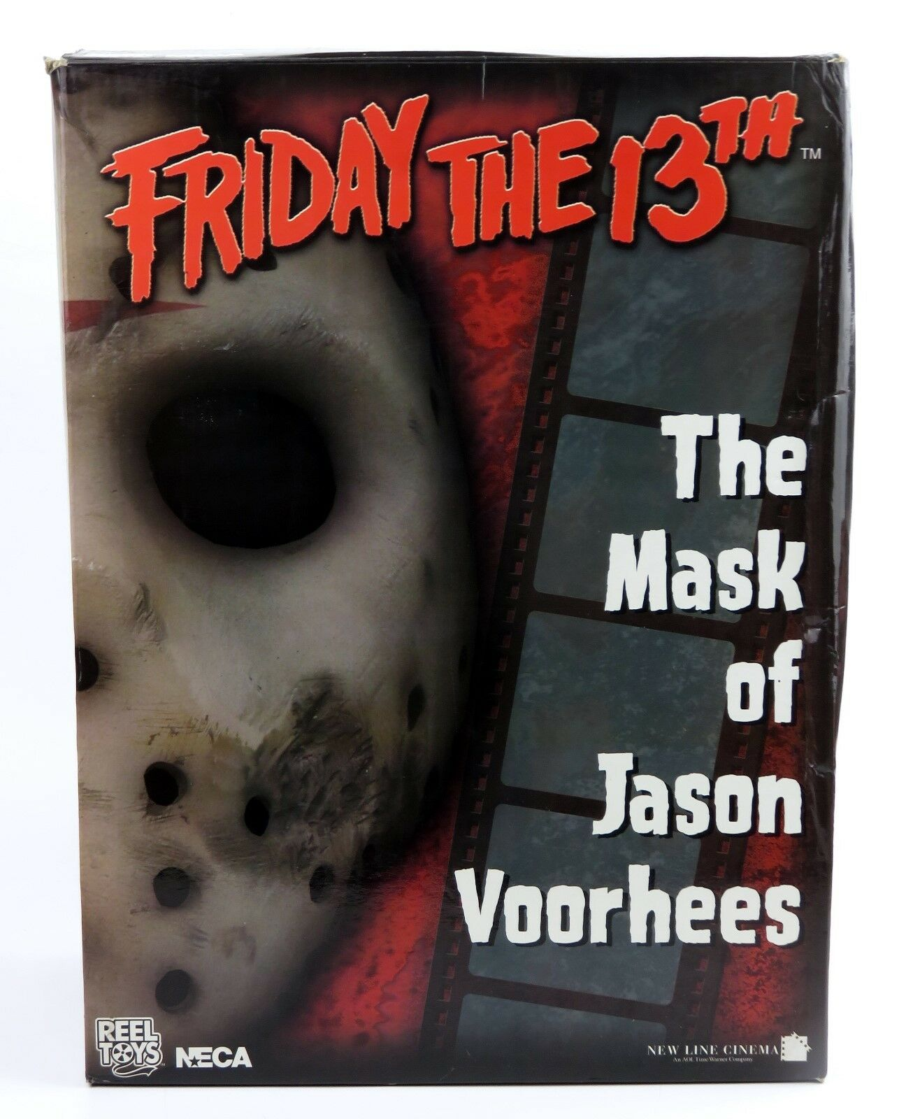 NECA - Friday The 13th - The Mask of Jason Voorhees - Limited 1000 pcs