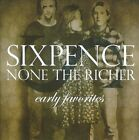 Early Favorites by Sixpence None the Richer (CD, Jul-2010, IndieBlu Music)