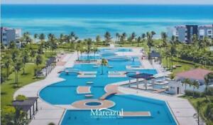 Departamentos en Venta en Mareazul, Playa del Carmen