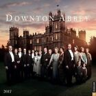 Downton Abbey 2017 Mini Wall Calendar by NBC Universal