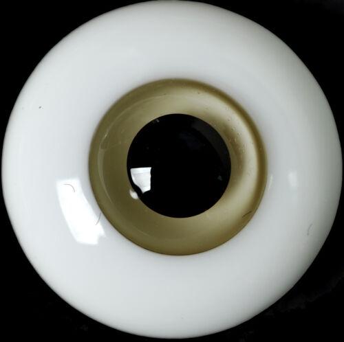 High-quality 20MM Grey Glass BJD Eyes for Reborn//NewBorn Luts AOD DOD DZ Doll