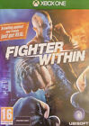 Fighter Within (Microsoft Xbox One, 2014)