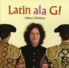 Latin Ala G von Gilbert OSullivan (2015)