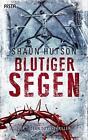 Blutiger Segen von Shaun Hutson (2013, Taschenbuch)