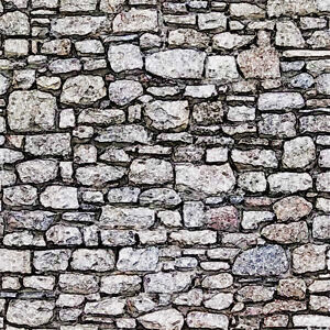 # 6 SHEETS EMBOSSED BUMPY BRICK stone wall paper 21x29cm SCALE 1//12 CODE 30Xt5t
